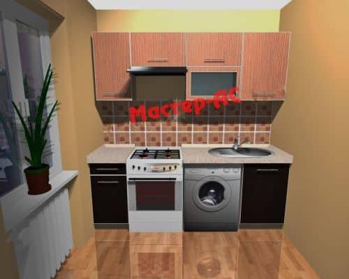 кухня в чешку стоимость