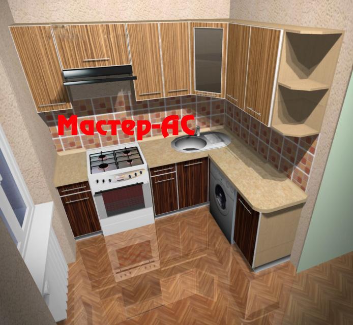 кухонная мебель харьков
