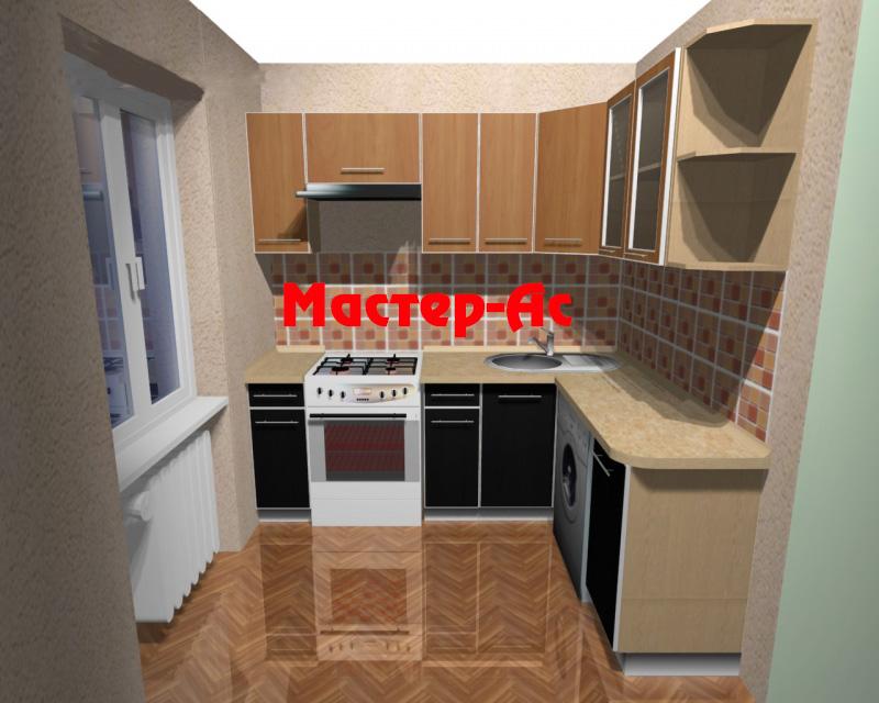 кухонная мебель в харькове