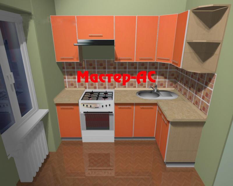 фасады кухня харьков