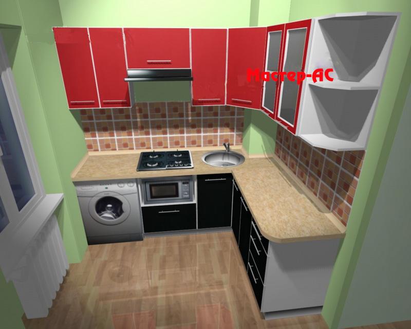 кухни эконом класса в харькове